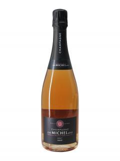 香槟 何塞·米歇尔 桃红色 干香槟酒 非年份酒 标准瓶 (75cl)