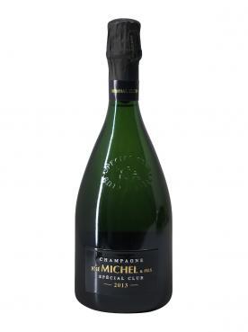 香槟 何塞·米歇尔 特殊俱乐部 干香槟酒 2013 标准瓶 (75cl)