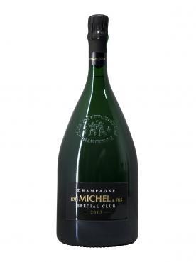 香槟 何塞·米歇尔 特殊俱乐部 干香槟酒 2013 大瓶(150cl)