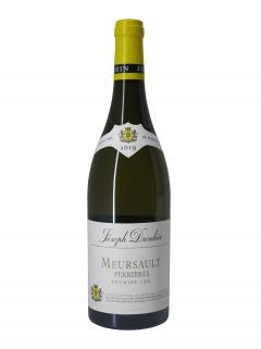 默尔索 一级 石头园 约瑟夫杜鲁安酒庄 2019 标准瓶 (75cl)