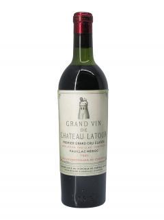拉图酒庄 1949 标准瓶 (75cl)