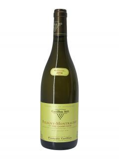 普里尼-蒙哈榭 一级 香阁园 Francois Carillon 2016 标准瓶 (75cl)