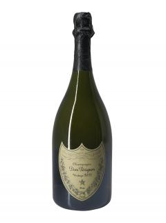 香槟 酩悦香槟 唐·培里侬 干香槟酒 2012 单支标准瓶盒装  (75cl)