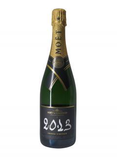 香槟 酩悦香槟 年份珍藏 干香槟酒 2013 标准瓶 (75cl)