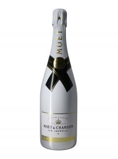 香槟 酩悦香槟 皇家冰酒 干香槟酒 非年份酒 标准瓶 (75cl)