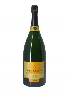 香槟 凯歌皇牌 干香槟酒 2012 大瓶(150cl)