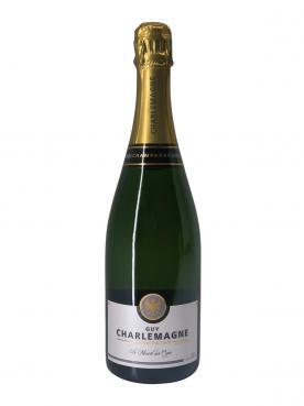 香槟 盖伊查理曼 经典干型 非年份酒 标准瓶 (75cl)