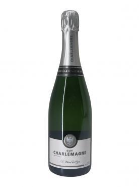 香槟 盖伊查理曼 天然干型 非年份酒 标准瓶 (75cl)