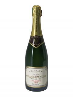 香槟 盖伊查理曼 查理曼特酿 - 库尔梅茨 白中白 名庄 2014 标准瓶 (75cl)