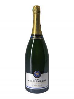 香槟 盖伊查理曼 珍藏干型 白中白 干香槟酒 名庄 非年份酒 大瓶(150cl)