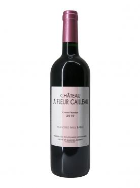 Chateau La Fleur Cailleau 2019 标准瓶 (75cl)