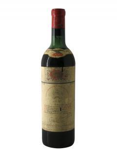 木桐酒庄 1956 标准瓶 (75cl)