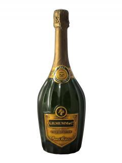 香槟 玛姆香槟 勒内·拉露 干香槟酒 1982 标准瓶 (75cl)