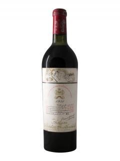 木桐酒庄 1951 标准瓶 (75cl)