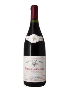 桑特奈 如同 J. C. 伯朗德 1996 标准瓶 (75cl)