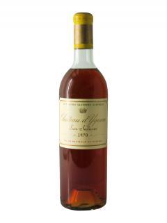 滴金酒庄 1970 标准瓶 (75cl)