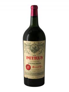 帕图斯 1958 大瓶(150cl)