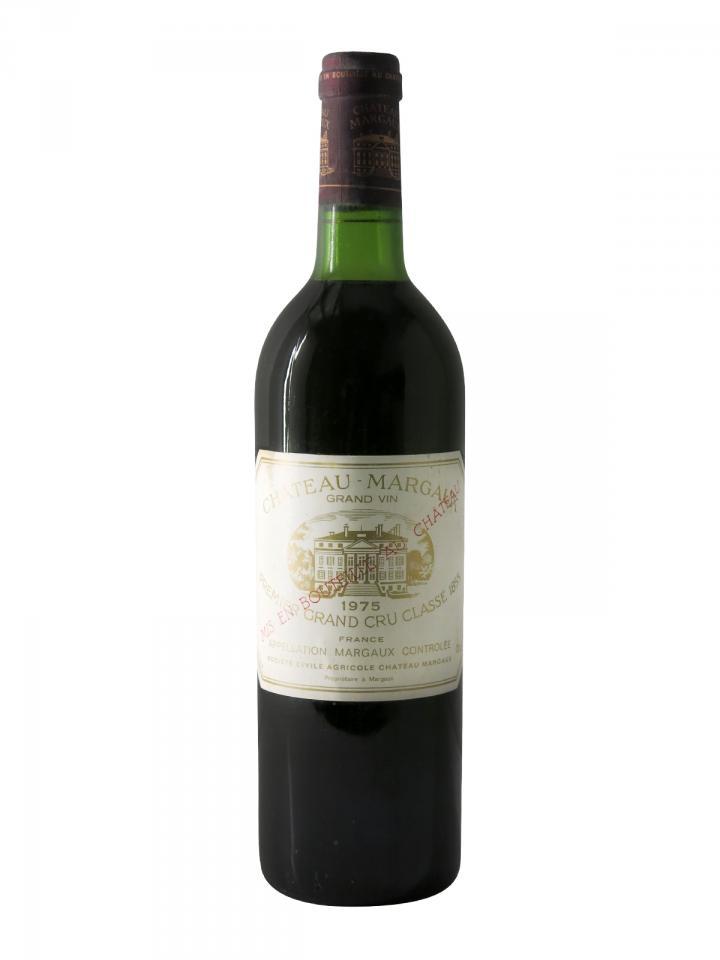 玛歌酒庄 1975 标准瓶 (75cl)