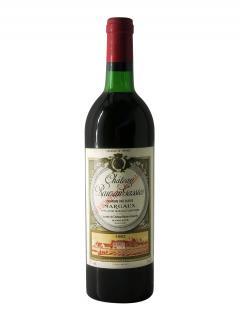 露仙歌酒庄 1982 标准瓶 (75cl)