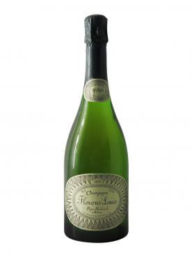 香槟 白雪香槟 佛罗伦斯路易斯 干香槟酒 1975 标准瓶 (75cl)