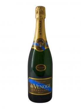 香槟 德•韦诺日香槟 蓝带 干香槟酒 2002 标准瓶 (75cl)