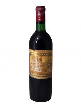 宝嘉龙庄园 1971 标准瓶 (75cl)