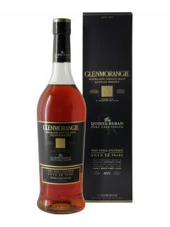 威士忌 金塔鲁班波特 12 年窑藏陈酿 格兰杰 非年份酒 单瓶盒装  (70cl)