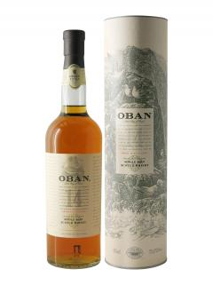 威士忌 14 年 奥本 非年份酒 单瓶盒装  (70cl)