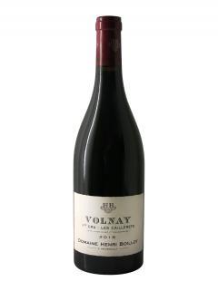 沃尔奈 一级 拉凯勒力特 亨利•博诺酒庄 2016 标准瓶 (75cl)