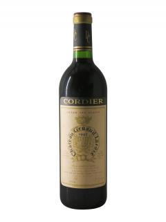 金玫瑰城堡 1982 标准瓶 (75cl)