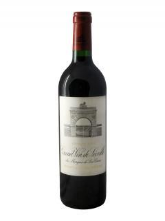 雄狮酒庄 2002 标准瓶 (75cl)