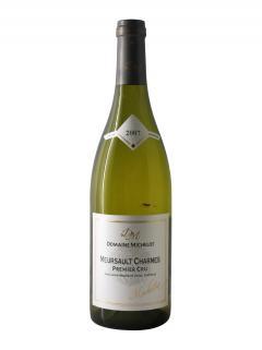 默尔索 一级 香牡园 米歇洛酒庄 2007 标准瓶 (75cl)