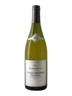 默尔索 一级 热内夫里埃 米歇洛酒庄 2013 标准瓶 (75cl)