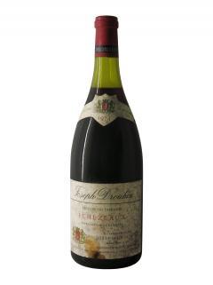 艾彻苏 名庄 约瑟夫杜鲁安酒庄 1974 大瓶(150cl)