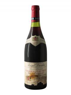 香波-慕西尼 一级 恋人 约瑟夫杜鲁安酒庄 1978 标准瓶 (75cl)