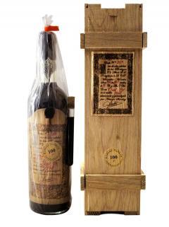 力娇酒 Don PX Convento Seleccion 托罗阿巴拉酒庄 1946 原装木箱 1 支标准瓶 (1x75cl)