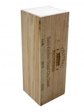 富爵酒庄 2012 原装木箱 1 支双倍大瓶装 (1x300cl)