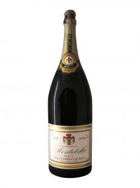 香槟 蒙特贝罗 干香槟酒 1955 3 升瓶 (300cl)