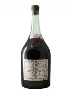 科涅克白兰地 优质香槟 阿代西沃德公司 1930-1940 年 罐 (150cl)