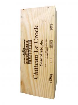 柯瑞克酒庄 2013 原装木箱 1 支双倍大瓶装 (1x300cl)