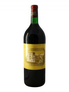 宝嘉龙庄园 1975 大瓶(150cl)