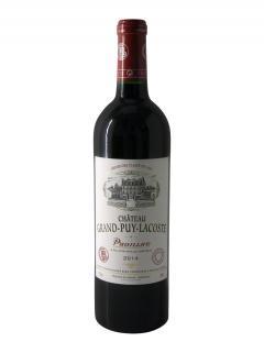 大皮伊杜卡斯酒庄 2014 标准瓶 (75cl)