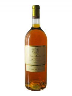 苏特罗庄园 顶级贵妇佳酿 1989 大瓶(150cl)