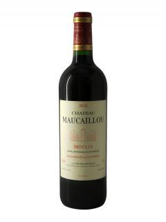 莫卡洛酒庄 2013 原装木箱 6 支标准瓶装 (6x75cl)