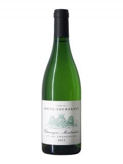 夏山-蒙哈榭 一级 切内沃特斯 梅兹-洛沙雷酒庄 2017 标准瓶 (75cl)