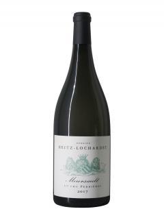 默尔索 一级 石头园 梅兹-洛沙雷酒庄 2017 大瓶(150cl)