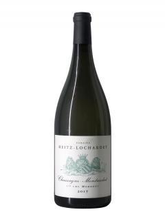 夏山-蒙哈榭 一级 Morgeot Petit Clos酒庄 梅兹-洛沙雷酒庄 2017 大瓶(150cl)