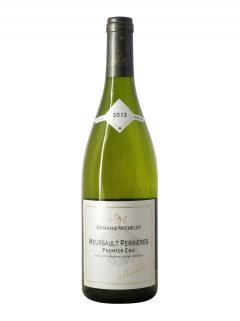 默尔索 一级 石头园 米歇洛酒庄 2013 标准瓶 (75cl)