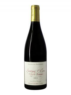 桑特奈 一级 塔旺园 米歇尔克莱尔父女酒庄 2013 标准瓶 (75cl)
