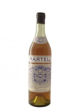 科涅克白兰地 陈酿白兰地 马爹利 非年份酒 0.7 升瓶 (70cl)